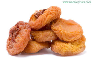 Dried Peaches - Sincerely Nuts