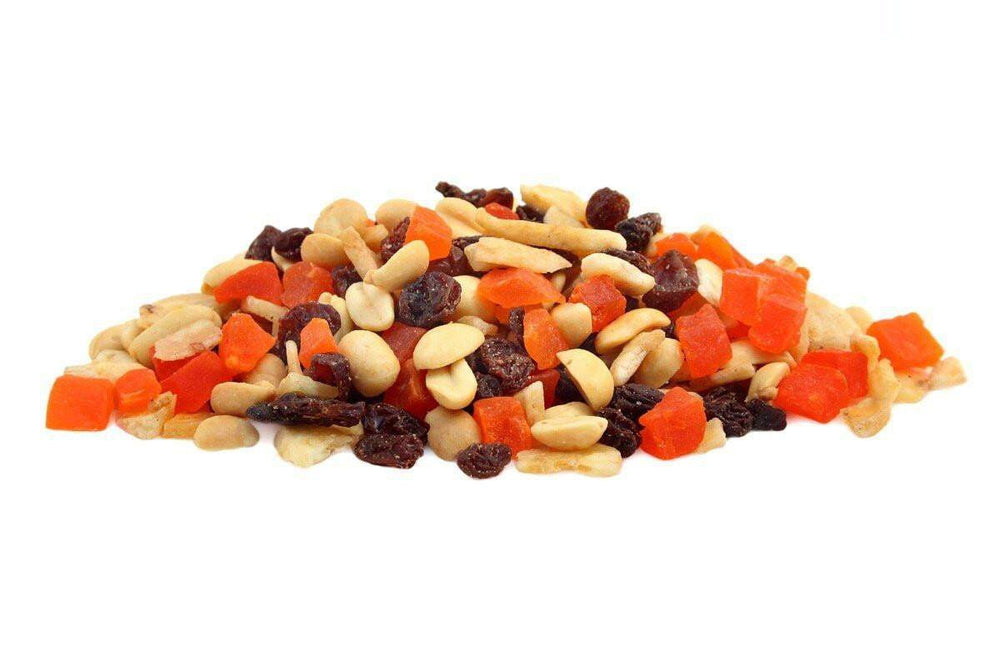 Fruit and Nut Trail Mix - Sincerely Nuts