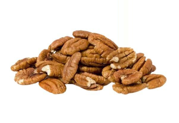 Organic Pecans Raw (No shell)