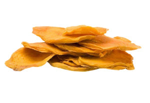 Organic Dried Mangos Slices