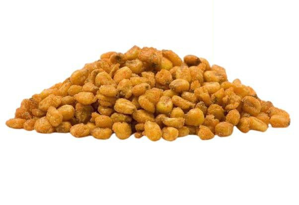 Barbecue Corn Kernels