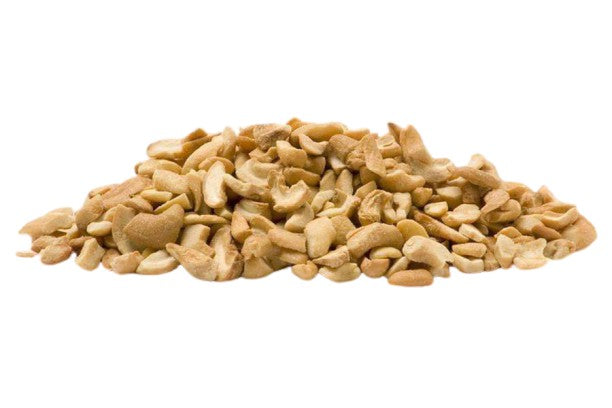 Cashews Pieces (Roasted, Salted)