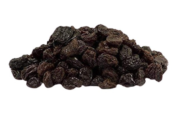 Jumbo Black Raisins