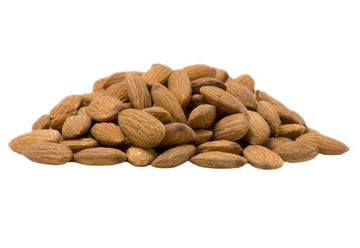 Organic Almonds (Raw, No Shell)