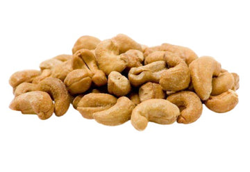 Cashew (Roasted, Salted)