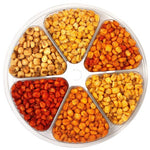 Assorted Corn Nut Tray