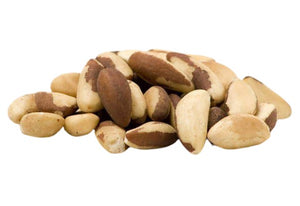 Brazil Nuts (Roasted, Salted)