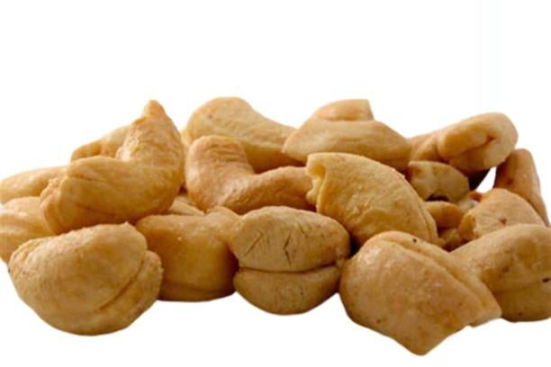 Cashews Butts (Roasted, Salted)