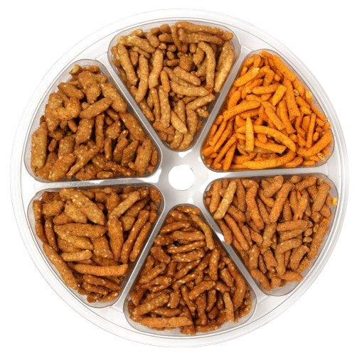 Assorted Sesame Sticks Gift Tray