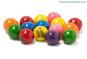 Gum Balls - Sincerely Nuts