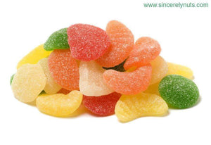 Haribo Fruit Salad - Sincerely Nuts