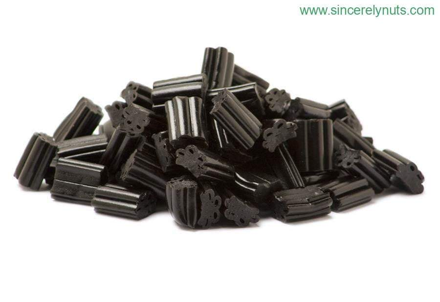 Hershey Licorice Bites - Sincerely Nuts