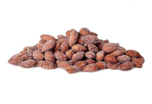 Honey Roasted Almonds - Sincerely Nuts