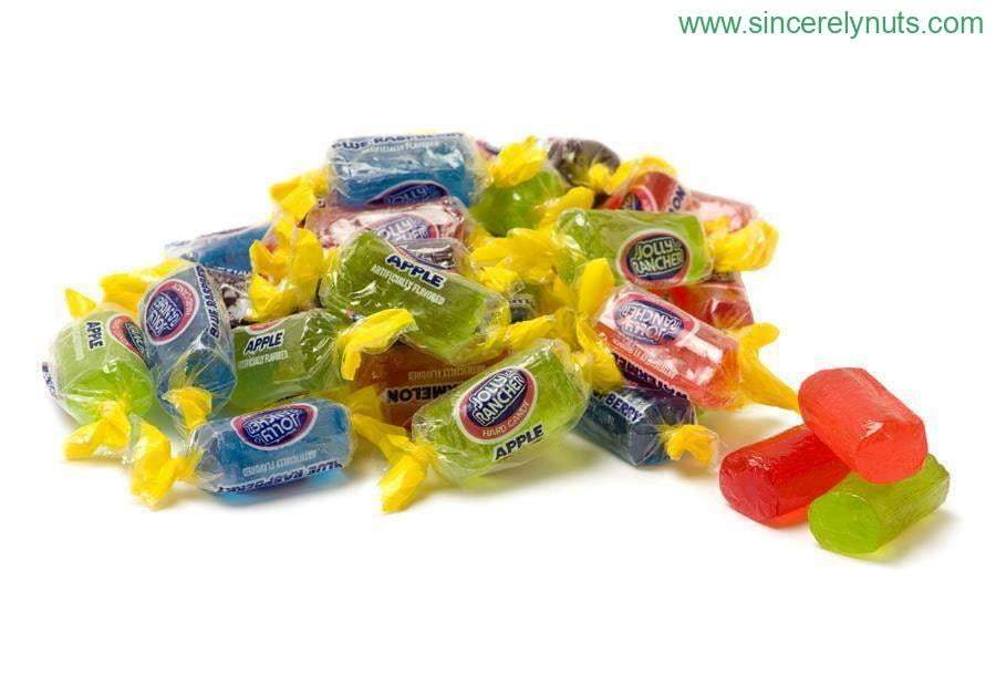 Jolly Ranchers - Sincerely Nuts