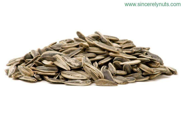 Large Sunflower Seeds Roasted & Salted - Sincerely Nuts