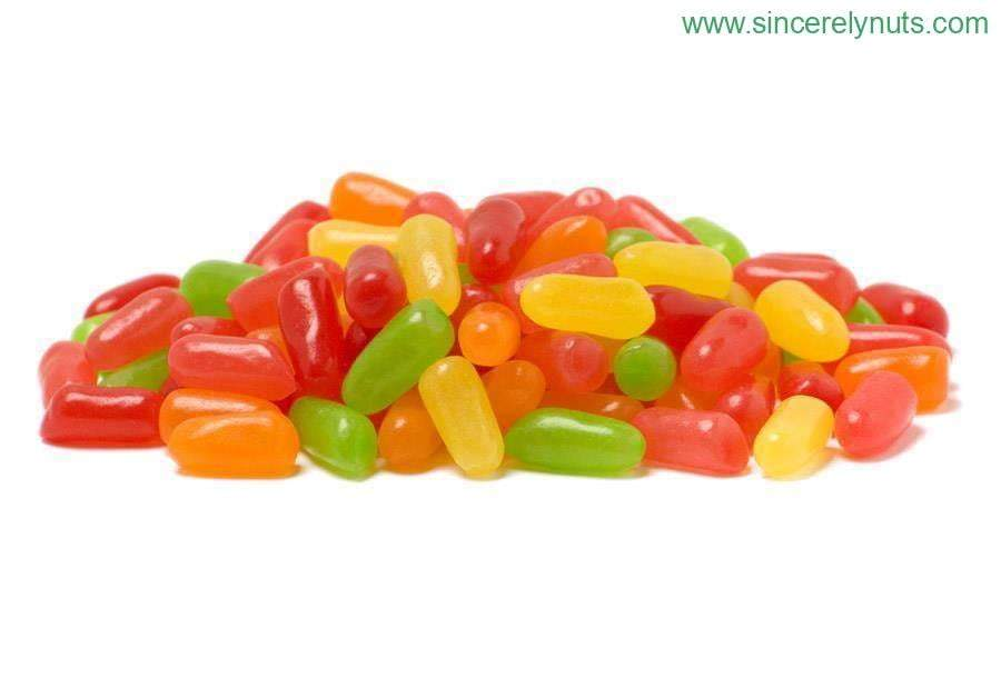 Mike and Ike - Sincerely Nuts