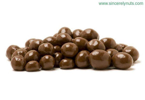 Milk Chocolate Peanuts - Sincerely Nuts