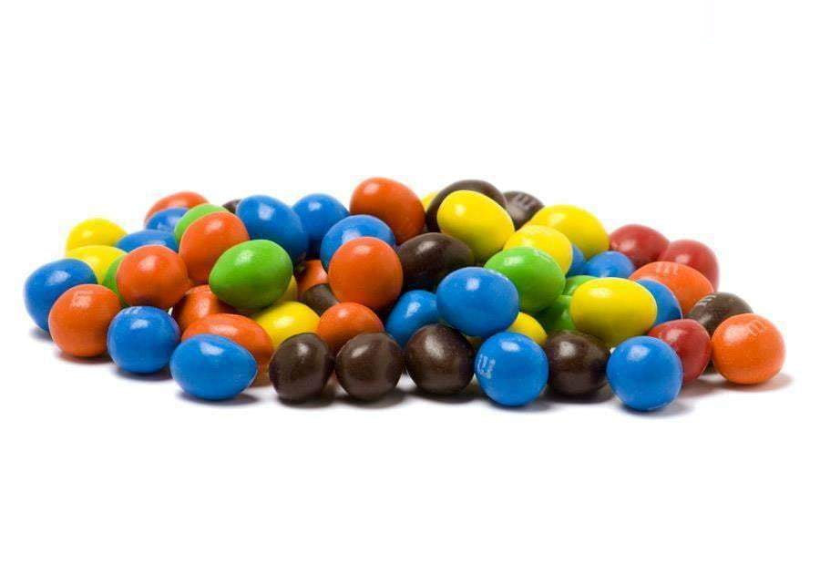 M&M Peanut - Sincerely Nuts