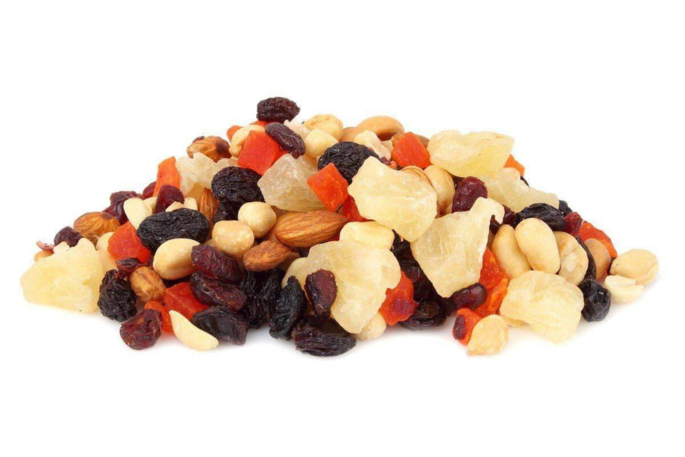 Nature's Trail Mix - Sincerely Nuts