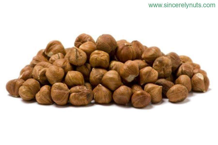 Oregon Hazelnuts - Sincerely Nuts