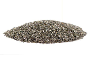 Organic Black Chia seeds - Sincerely Nuts