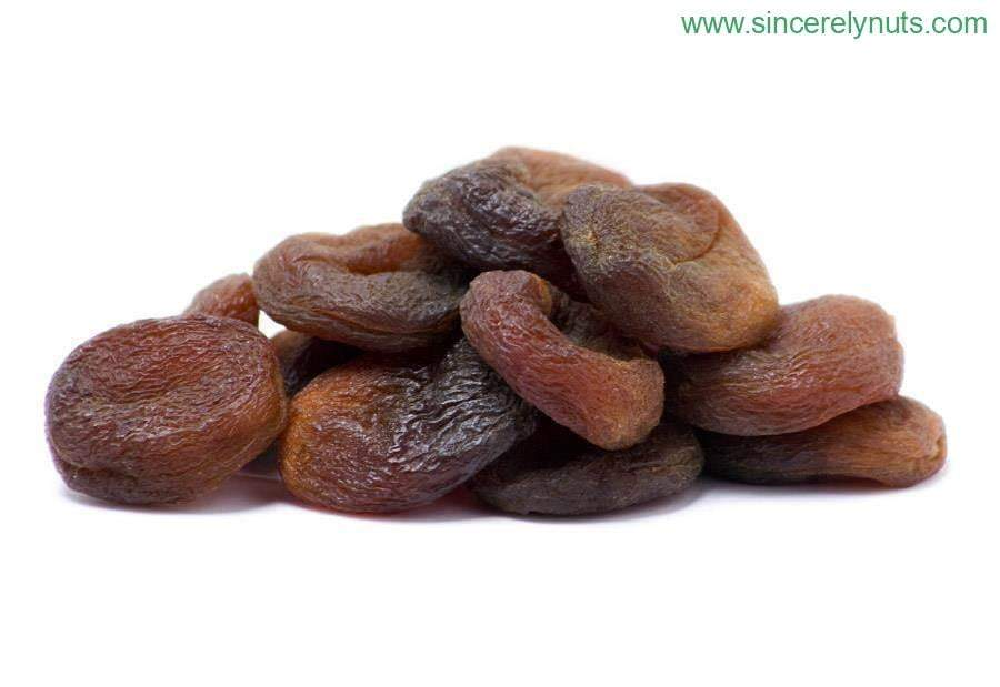 Organic Dried Apricot - Sincerely Nuts