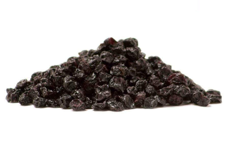 Organic Dried Blueberries - Sincerely Nuts