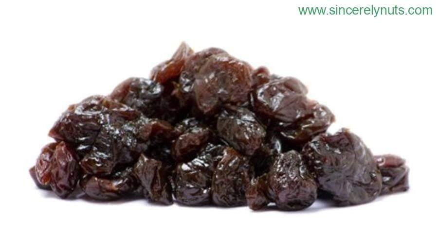 Organic Dried Cherries - Sincerely Nuts