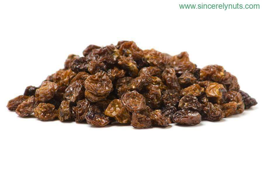 Organic Golden Berries - Sincerely Nuts
