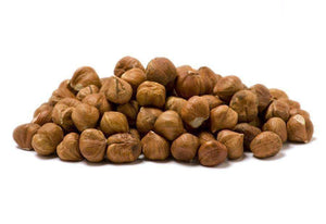 Organic Hazelnuts (Filberts) (Raw, No Shell) - Sincerely Nuts