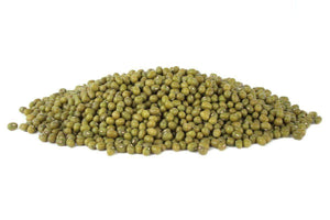 Organic Mung Beans - Sincerely Nuts