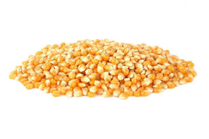Organic Popcorn Kernels - Sincerely Nuts