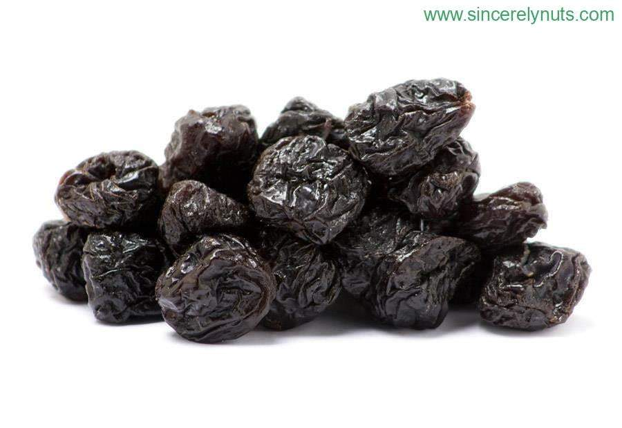 Organic Prunes Pitted - Sincerely Nuts