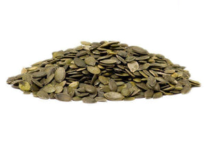 Organic Pumpkin Seeds (No Shell) - Sincerely Nuts