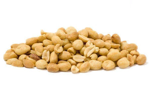 Peanuts Blanched Roasted (Salted) - Sincerely Nuts