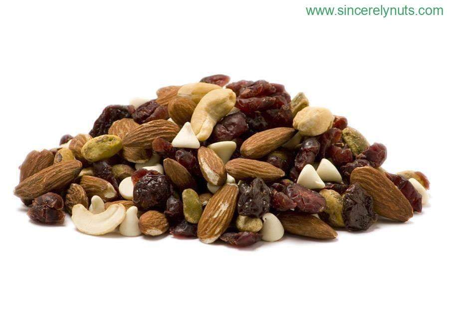 Pistachio Berry Blend Mix - Sincerely Nuts