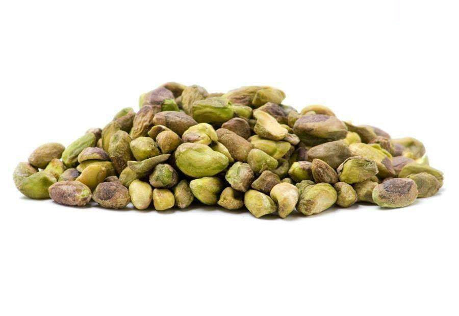 Pistachios Kernels Unsalted - Sincerely Nuts