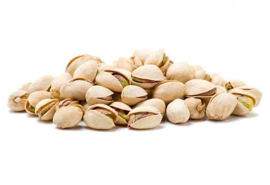 Pistachios Roasted Unsalted (In Shell) - Sincerely Nuts