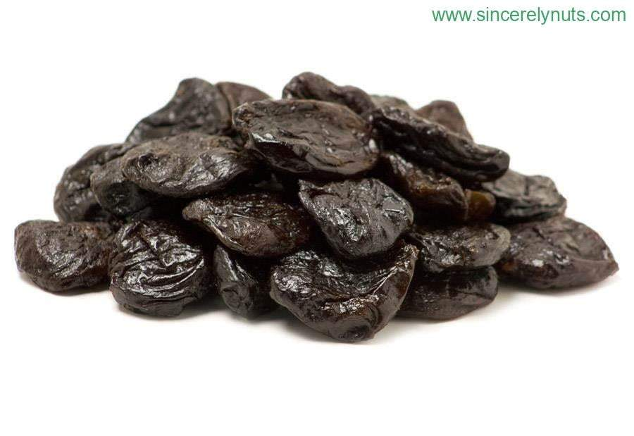 Prunes Pitted - Sincerely Nuts