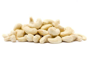 Raw Cashews - Sincerely Nuts