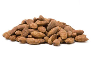 Roasted Almonds (Salted) - Sincerely Nuts