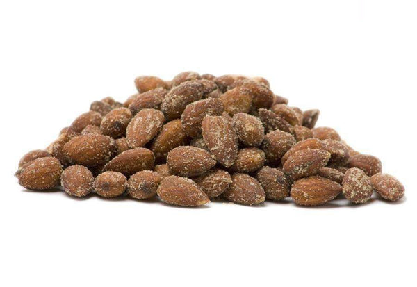 Smokehouse Almonds - Sincerely Nuts
