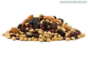 Soy Nut Health Mix - Sincerely Nuts