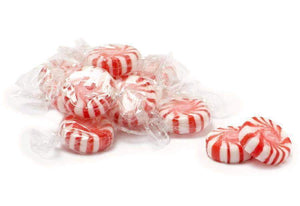 Starlight Peppermint Mints - Sincerely Nuts