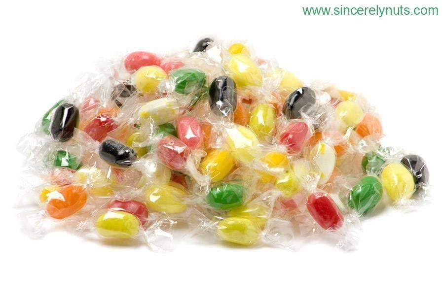 Sugar Free Jelly Bellies - Sincerely Nuts