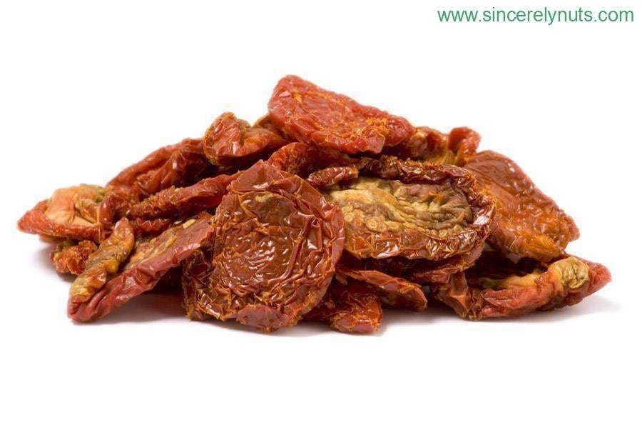 Sun Dried Tomatoes - Sincerely Nuts