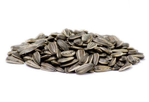 Sunflower Seeds Roasted & Salted In shell - Sincerely Nuts