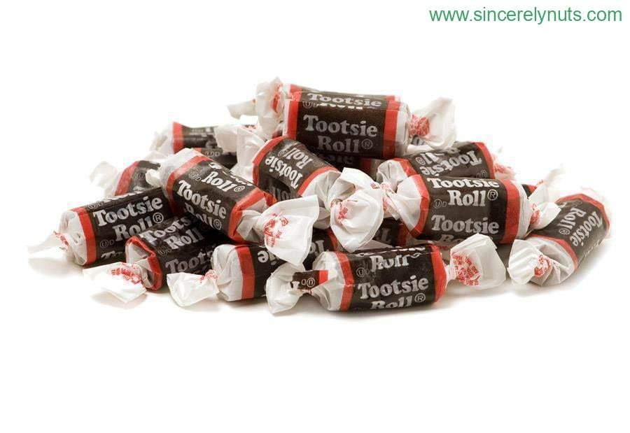 Tootsie Roll Midgees - Sincerely Nuts
