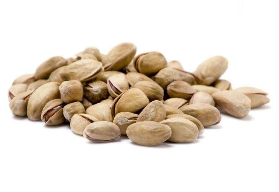 Turkish Pistachios (Roasted & Salted) - Sincerely Nuts