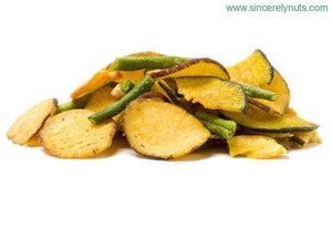 Veggie Chips - Sincerely Nuts